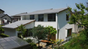 適かなう家の画像