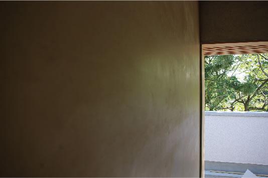 土壁の性能の画像